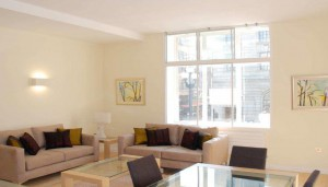 Regent Street Apartments