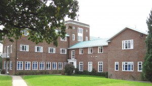 Kennedy's House – Aldenham School, Elstree