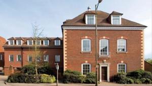 Wey Court, Farnham